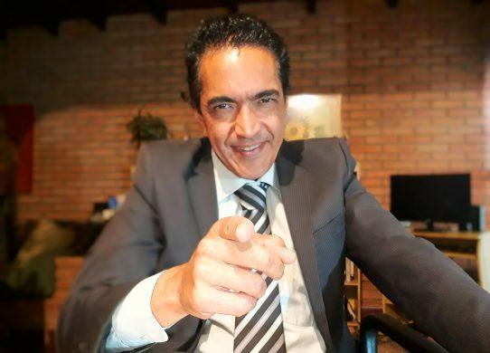 César Cremonesi Direita São Paulo